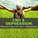 Healing Your Brain: Depression & CBD